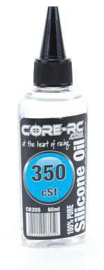 CORE R/C Silicone Oil - 350cSt (30wt) - 60ml
