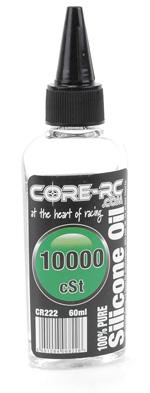 CORE R/C Silicone Oil - 10000cSt - 60ml
