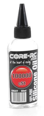 CORE R/C Silicone Oil - 100000cSt - 60ml