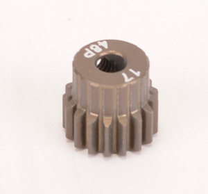 Pinion Gear 48DP 17T (7075 Hard Alloy)