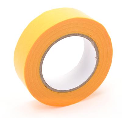Precision Masking Tape 18mm x 18M