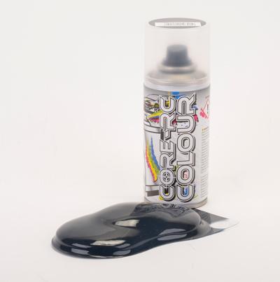 Core RC Aerosol Paint - Petrol Blue