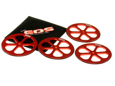 Alu Set-Up Wheels (4)