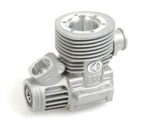 Crankcase & Bearings - Pro28SM