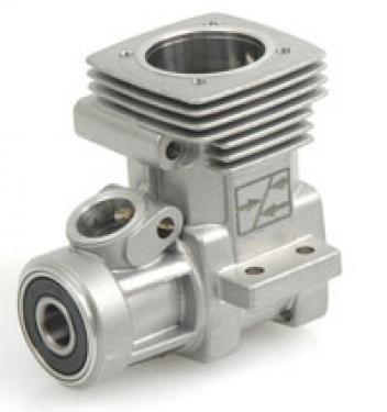 Schumacher X18 Crankcase w/Bearings