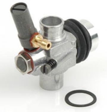 Slide Carburetor Assy - X18