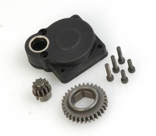 Roto Start Assembly - X28
