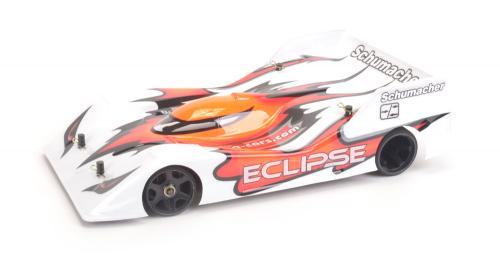 Schumacher Eclipse 2 - 1:12th Circuit Kit