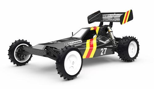 Schumacher TOP CAT Classic Kit