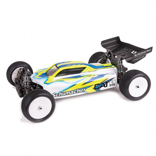 Schumacher Cat L1 Evo - Kit