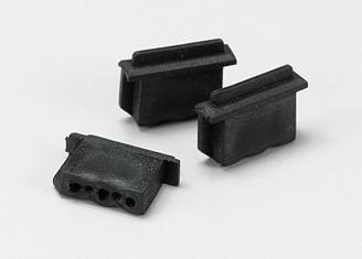 KR-408S Connector Caps (3pcs)