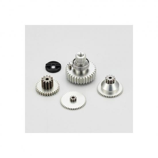 Alloy Gear for BSx2 Response