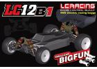 LC Racing LC12B1 Buggy Kit