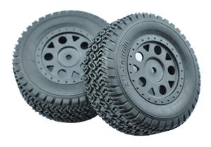SC Tire Set