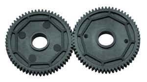 Spur Gear 60T
