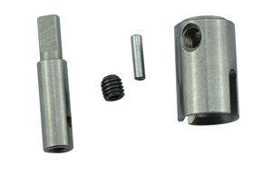 Gear Shaft Set