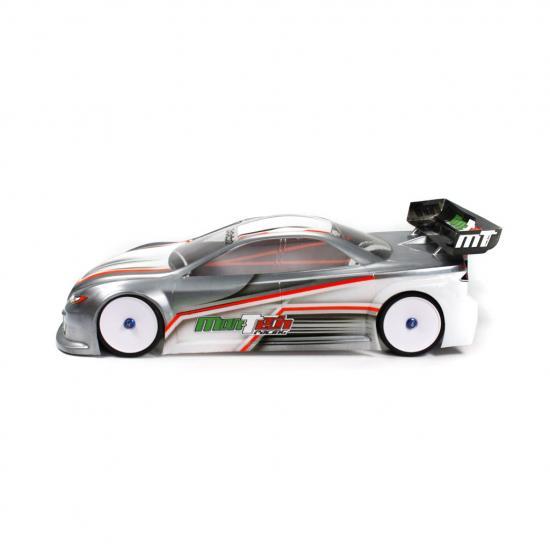 Montech - Nazda 3 Body Touring - 190mm