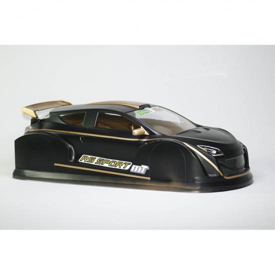 Montech - RS Sport 190mm Clear Bodyshell