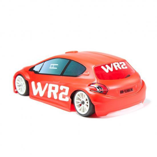 Montech - Rally WR2 Body