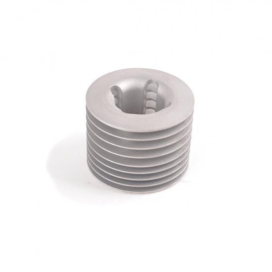 Cylinder Head Black - NRB-5