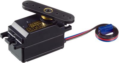 SDX-801 Low Profile Digital Servo