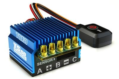 SKY RC Toro TS50A Sensored ESC