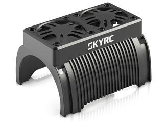 Sky RC Motor Cooling Fan 1:5 Scale (55mm Diameter Motors)
