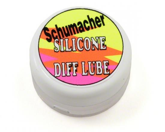 Silicone Diff Lube - Pot