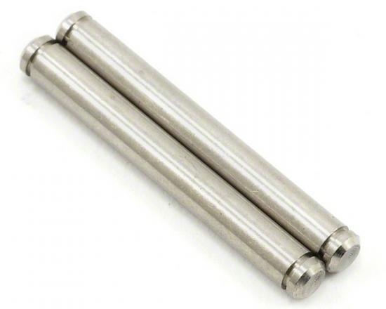 Pro Pin; grooved 1/8x25mm (pr) ** CLEARANCE **