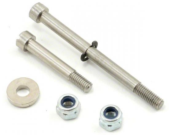 Steering Posts & Washer - 2000