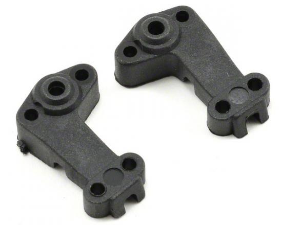 Front Steering Post & Pivot Blocks