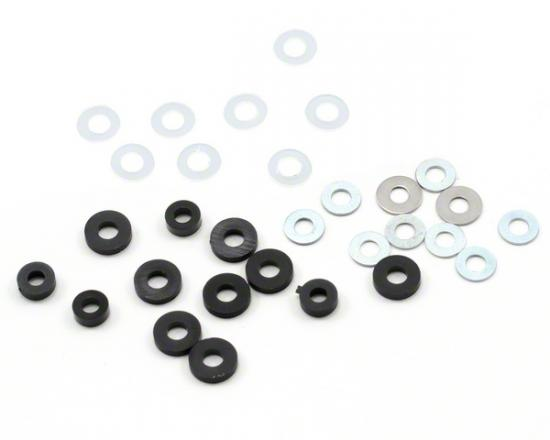Speed Pack - M3 Washers