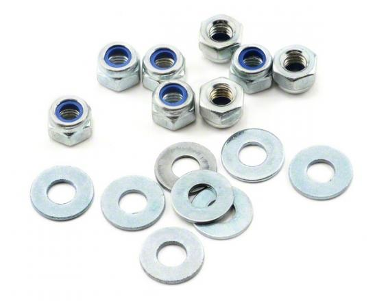 Speed Pack - M4 Nuts & Washers
