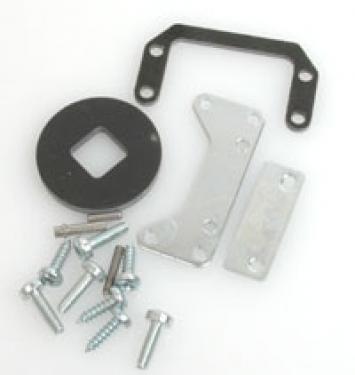 Disc Brake Repair Set - Nitro