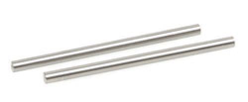 Titanium Pivot Pin; purple - 53mm (pr)