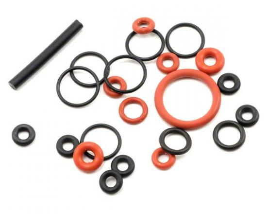 Speed Pack - O Rings; Various