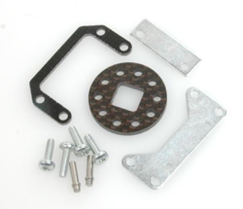 Carbon Fibre Disc Brake Repair Set