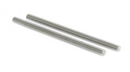 Pivot Pin; plain 53mm x 1/8
