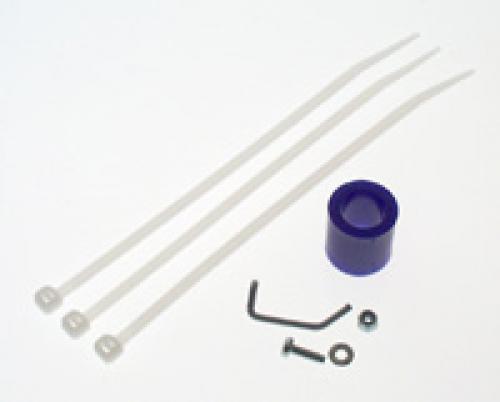 Fixing Kit; tuned pipe - Menace