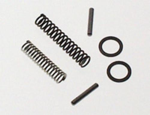 Spring;Shim & Pin Set - 3 Spd (5k&8.5k)