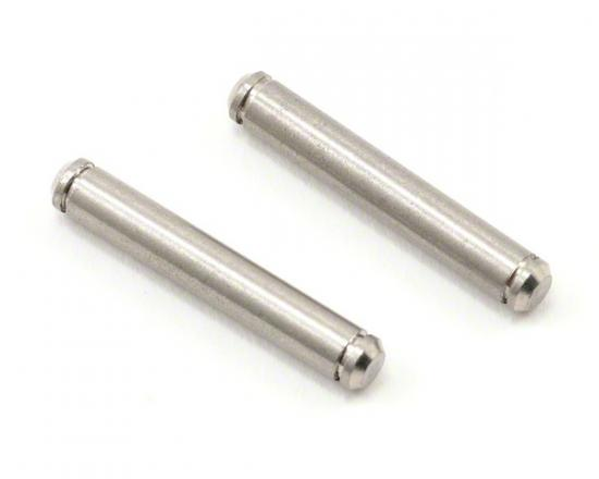 Pro Pin; Grooved 1/8x18mm (pr)