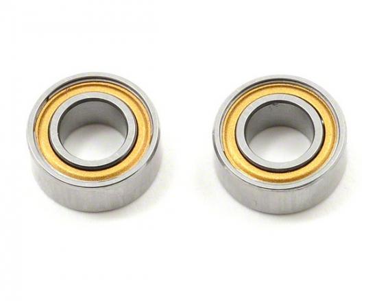 Ceramic Bearing - 5x10x4 Shielded (pr)