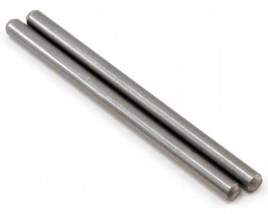 Pivot Pin; Plain 62mm x 4mm (pr)
