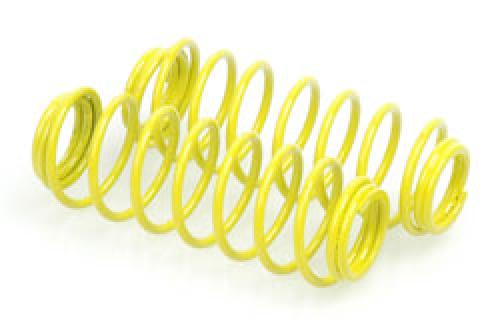 Shock Springs; Front H10F Yellow (pr)