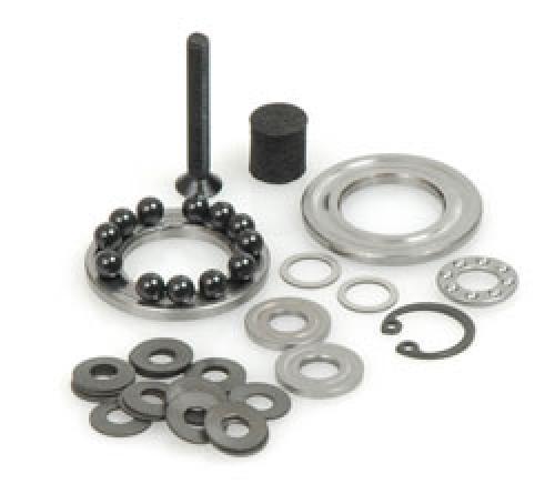 Diff Repair Kit - Havoc