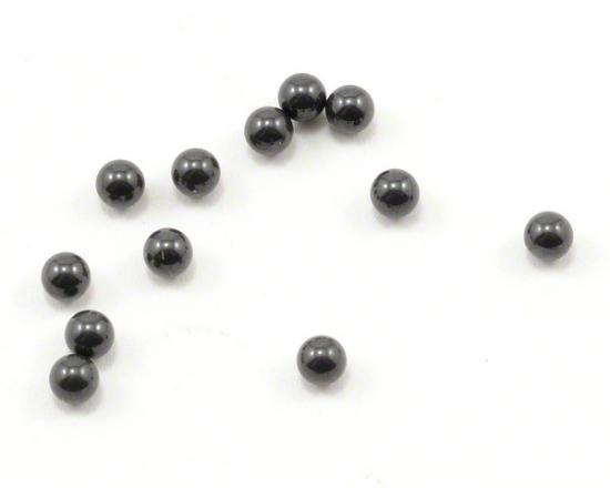 Ceramic Nitride Diff Balls 2.5mm (pk12)