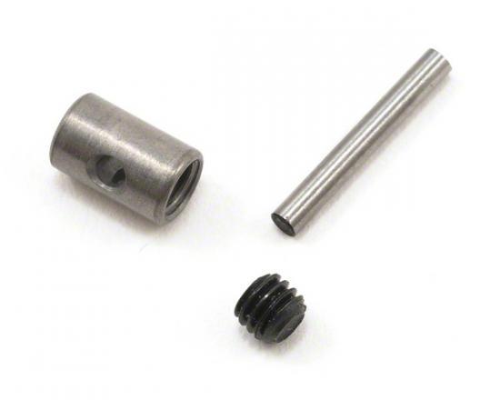 Pivot; Pin & Screw; Alloy CV D/Shaft