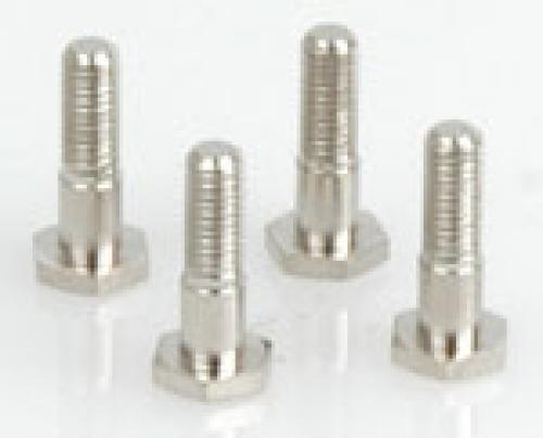 Rose Joint Screw - Rascal (pk 4