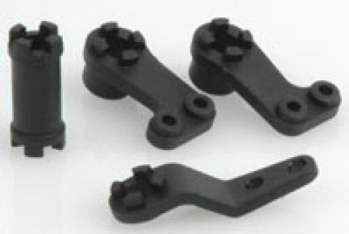 Steering Moulding Set - Rascal