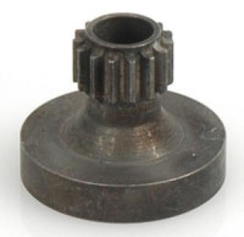Pinion Clutch Bell; 15T - Rascal
